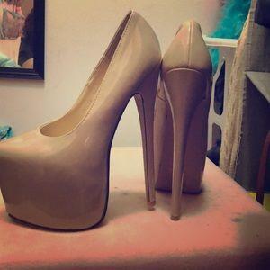 Shoes - Dancing heels